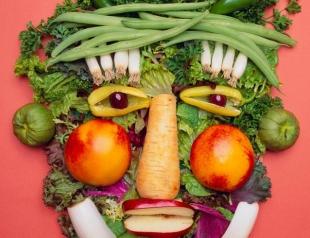 Kyiv Vegan Boom: що смачненького з'їсти вегетаріанцю на фестивалі (сосиски, торти і зефір, фалафель і не тільки)