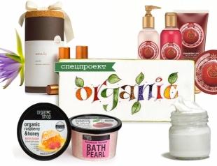 Экологичная косметика: подборка косметики для ванной комнаты