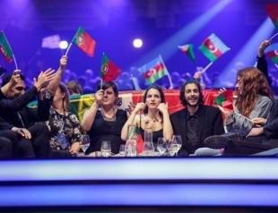 Евровидение-2017: стало известно, сколько денег Украина заработала на конкурсе