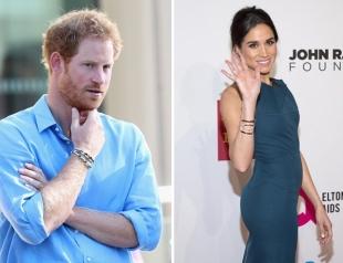 Свадьба принца Гарри и Меган Маркл: появились варианты развития событий