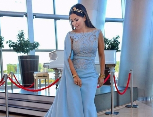 Ани Лорак в стильной вышиванке на отдыхе в Турции восхитила Instagram (ФОТО)