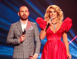 """Стало известно, кто заменит Оксану Марченко в шоу """"Х-Фактор 8"""""""
