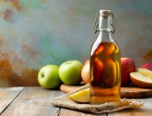 Зачем нам нужен яблочный уксус для похудения: все за и против (+ВИДЕО)