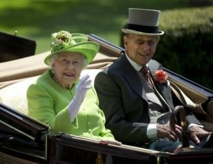 Муж королевы Елизаветы II, 96-летний принц Филипп, экстренно гоcпитализирован!