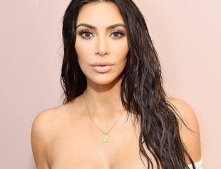 Абсолютный рекорд: Ким Кардашьян заработала 14$ миллионов за 3 часа на новой коллекции косметики