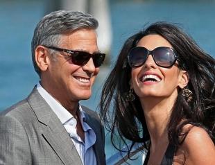 Супруг Синди Кроуфорд рассказал, на кого похожи дети Джорджа и Амаль Клуни