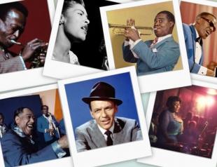 Навеяно Alfa Jazz Fest 2017: ТОП-7 самых известных джазовых музыкантов всех времен