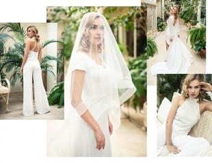 Где одеться в Украине: свадебные платья Apilat