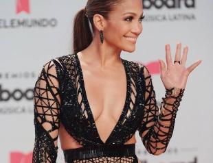 Никаких баллад: Дженнифер Лопес показала новую себя на обложке своего свежего сингла