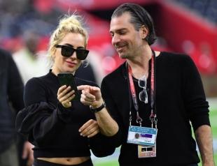 СМИ: Леди Гага выходит замуж за своего агента!