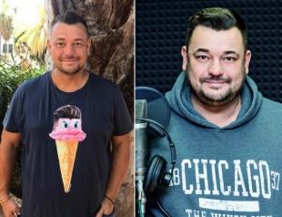 Похудевший на 20 кг Сергей Жуков продолжает терять вес