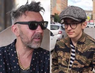 Сын скандалиста Сергея Шнурова оказался скромнягой