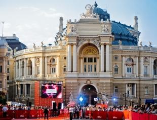 Одесский кинофестиваль 2017: появилась программа фестиваля кино в Одессе