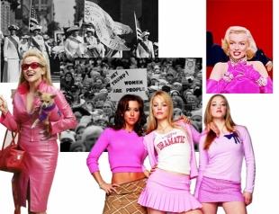 Millennial pink: как розовый перестал быть стыдным и превратился в главный цвет феминизма