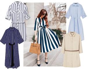 Деловой стиль летом: побеждаем жару модным платьем