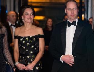 Стало известно, почему принц Уильям не носит обручальное кольцо