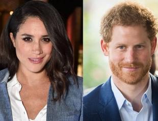 Скоро свадьба: принц Гарри сделал Меган Маркл предложение во время поездки в Африку
