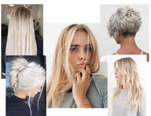 Спасайся: как восстановить волосы после осветления (+ВИДЕО)
