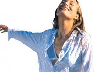 О женском витаминном счастье