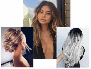 8 модных окрашиваний волос, которые сделают твой образ очень милым