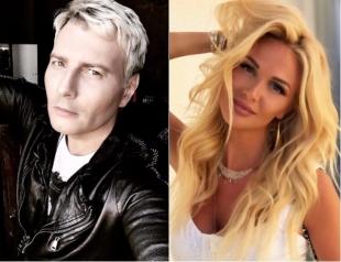 Николай Басков опубликовал романтическое ФОТО со своей красоткой-невестой Викторией Лопыревой