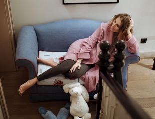 В соцсетях обсуждают округлившийся живот Ксении Собчак: звезда показала фигуру в купальнике (ФОТО)