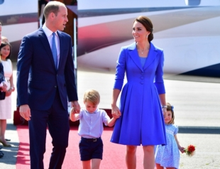 Принц Джордж идет в школу: сколько стоит обучение сына Кейт Миддлтон и принца Уильяма