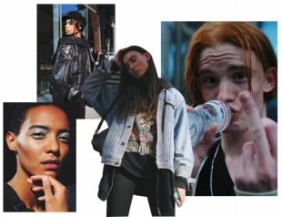 Street style на MBKFD весна-лето 2018: часть первая