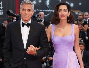 """Трогательный Джордж Клуни рассказал о детях: """"Я долго не мог поверить, что стану отцом"""""""