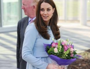 Кейт Миддлтон хочет рожать дома: третий ребенок гецогини может появиться на свет в Кенсингтонском дворце