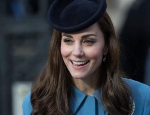 Принц Уильям рассказал, как себя чувствует беременная Кейт Миддлтон со сложным диагнозом