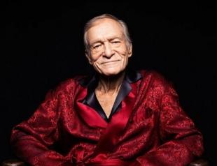 Умер Хью Хефнер: эра настоящего Playboy подходит к концу