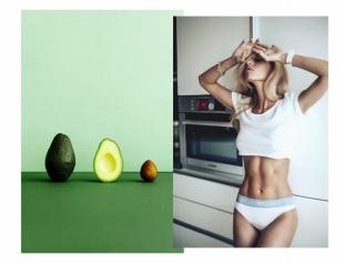 Диета с авокадо: монодиета, которая не навредит твоему здоровью