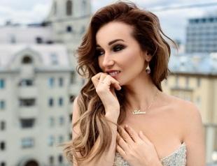 Анфиса Чехова наконец прокомментировала слухи о разводе с Гурамом Баблишвили