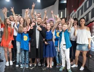 Когда состоится премьера четвертого сезона вокального проекта «Голос. Діти»: подробно о новом сезоне