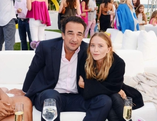 Правда о браке Мэри-Кейт Олсен и Оливье Саркози: Карла Бруни рассказала о паре