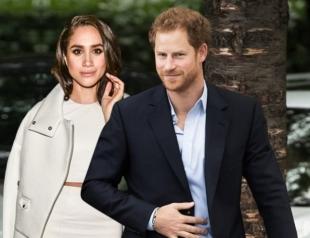 Стало известно, почему у принца Гарри и Меган Маркл не будет пышной и громкой свадьбы, как у Кейт и Уильяма