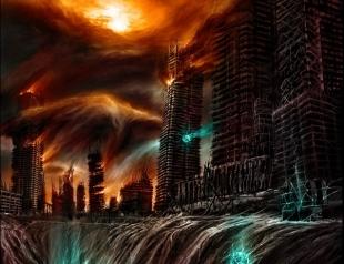 Пророчество Сьюзен де Вере: правда про Третью мировую войну, удар по Йеллоустоуну и окончание войны на Донбассе