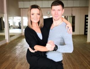 Наталья Могилевская нежно о своем партнере Игоре Кузьменко: Мне кажется, что Игорь пришел в мою жизнь, чтоб раскрыть те, грани, которые я стеснялась или боялась проявлять