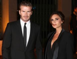 Вопреки слухам о расставании, счастливые Виктория и Дэвид Бекхэм появились на публике (ФОТО)