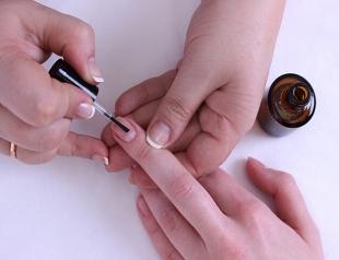Ногтевая энциклопедия, или Зачем нам нужен праймер для ногтей