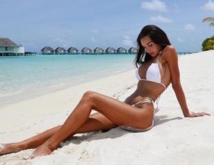 Оксана Самойлова откровенно рассказала о бьюти-ошибках молодости