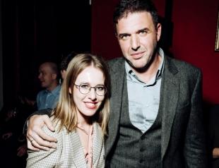 Ксении Собчак исполнилось 36: как муж Максим Виторган поздравил любимую с днем рождения