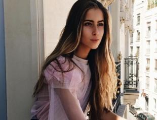 Внучка Софии Ротару покрасовалась в стильной вышиванке