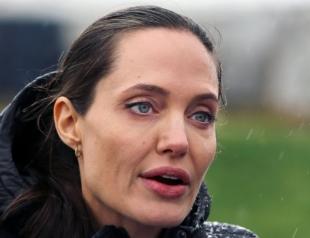 Развод подкосил здоровье Анджелины Джоли: инсайдеры говорят, что актрисе нужна помощь