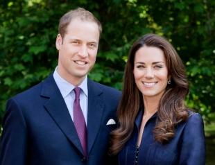Как снег на голову: принц Уильям удивился, узнав, что станет отцом