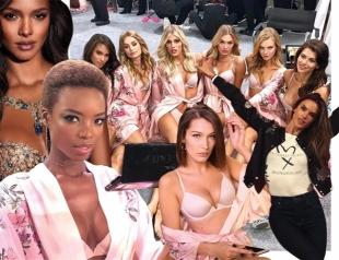 Все, что нужно знать о шоу Victoria`s Secret 2017 в Шанхае: скандалы, бекстейдж и подготовка, модели, Fantasy Bra и другое