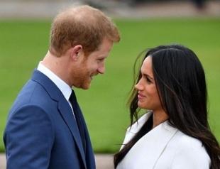 Первое совместное интервью принца Гарри и Меган Маркл: правда про тайные отношения, подробности помолвки и соседство с Кейт и Уильямом (ВИДЕО)