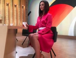 На Первом канале прокомментировали скандал с Ольгой Бузовой