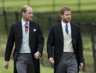 Принц Уильям объяснил, почему рад свадьбе принца Гарри и Меган Маркл (ВИДЕО)